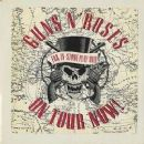 On Tour Now - Guns N' Roses - Guns N' Roses