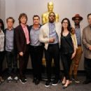 'Get On Up' Screening in NYC
