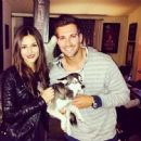 Victoria Justice and James Maslow - 454 x 448