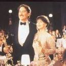 Sally Field and Kevin Kline