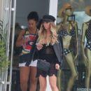 Lauren Pope – Shopping in Ibiza - 454 x 606