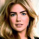 Kate Upton Cosmopolitan Usa October 2014