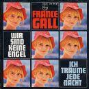 France Gall - Wir Sind Keine Engel / Ich Träume Jede Nacht