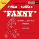 Fanny (musical) Original 1954 Broadway Cast. Music By Harold Rome - 454 x 454