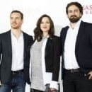 'Assassin's Creed' - London Photocall - 454 x 320