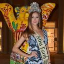 Alyz Henrich- the Youth for Environment & Biodiversityconference in Egypt - 454 x 453
