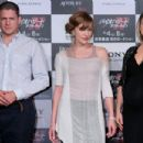 """Resident Evil: Afterlife"" Japan Press Conference"
