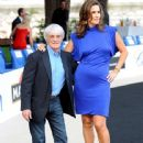 Bernie Ecclestone and Slavica Ecclestone - 454 x 612