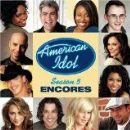 Various Artists Album - American Idol Season 5 Encores