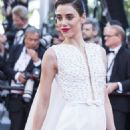 Cansu Dere - 'Inside Out' Premiere Cannes 2015