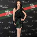 Evan Rachel Wood - The Gucci Icon-Temporary Flash Sneaker Store Launch - Oct 23 2009