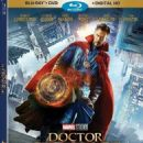 Doctor Strange (2016) - 454 x 551