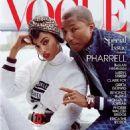 Vogue US December 2017 - 454 x 607
