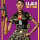 Welcome to Marwen - Janelle Monáe