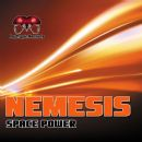 Nemesis (pop music duo) Album - Space Power