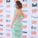 Rachel McAdams – Disobedience premiere at the 2017 Toronto International FF