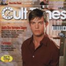 Jason Behr - Cult Times Magazine [United Kingdom] (September 2001)