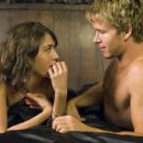 Ryan Kwanten and Lizzy Caplan