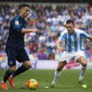 Malaga v. Real Madrid February 21, 2016