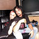 Eric Brittingham and Inga Brittingham