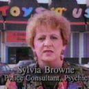 Sylvia Browne - 365 x 285