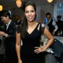 "America Ferrera: attends the Grey Goose Vodka party for the ""End of Watch"" at Soho House Toronto"