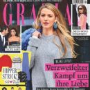 Blake Lively - Grazia Magazine Cover [Germany] (4 October 2018)