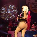 """Nicki Minaj Talks """"My Time Now"""" Documentary"""