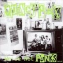 Quincy Punx Album - We're Not Punks... But We Play Them On TV