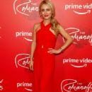 Amy Rutberg – 'The Romanoffs' TV Show Premiere in New York - 454 x 662
