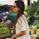 Jordana Brewster Shopping in Los Angeles 10/16/ 2016 - 454 x 652