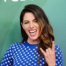 Sarah Shahi – 2018 NBCUniversal Summer Press Day in Universal City - 454 x 463