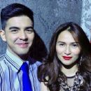 Mark Herras and Jennylyn Mercado