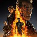 Terminator Genisys (2015) - 454 x 654