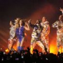 Jennifer Lopez – Performance in Fuengirola