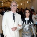 Jennifer Connelly – 2018 MET Costume Institute Gala in NYC - 454 x 528