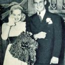 Betty Grable and Jackie Coogan - 365 x 700
