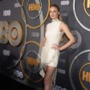 Sophie Turner – HBO Primetime Emmy Awards Afterparty in Los Angeles