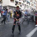 Mark Webber wins Monaco GP, Fernando Alonso takes overall lead