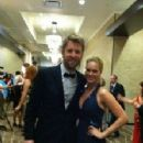 Charles Kelley and Cassie Kelley - 223 x 300