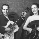 Les Paul and Mary Ford - 280 x 350