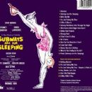 Subways Are For Sleeping 1962 Broadway Cast Starring Orson Bean - 454 x 351