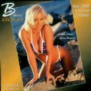 Jaime Bergman 2000 calendar - 454 x 455