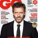 Hugh Laurie - GQ Magazine [France] (January 2011)