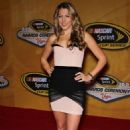 Colbie Caillat - The NASCAR Sprint Cup Series Banquet in Las Vegas - 03.12.2010