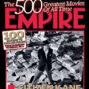 Orson Welles - Empire Magazine Cover [United Kingdom] (16 November 2008)