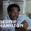Bernie Hamilton