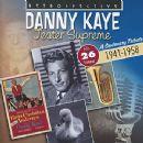 Danny Kaye - Jester Supreme