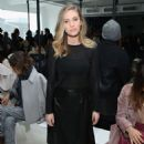Dylan Penn Jill Stuart Fashion Show In Nyc