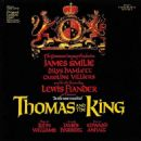 Thomas and the King (Musical) Original 1975 London Cast,Music By Film Composer John Williams,